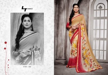 LT KAVYA SAREES CATALOG WHOLESALE RATE AT SURAT GOSIYA EXPORTS WHOLESALE DEALER AND SUPPLAYER SURAT GUJARAT (2)