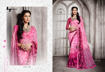 LT KAVYA SAREES CATALOG WHOLESALE RATE AT SURAT GOSIYA EXPORTS WHOLESALE DEALER AND SUPPLAYER SURAT GUJARAT (6)