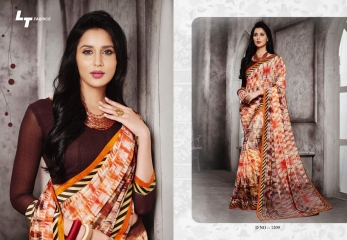 LT KAVYA SAREES CATALOG WHOLESALE RATE AT SURAT GOSIYA EXPORTS WHOLESALE DEALER AND SUPPLAYER SURAT GUJARAT (7)