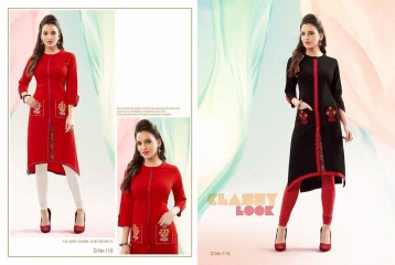 LT KURTI COTTON SPECIAL VOL 1 WHOLESALE RATE AT GOSIYA EXPORTS SURAT (8)