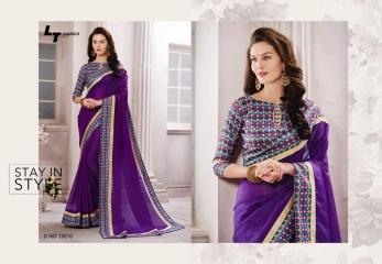 LT mysore silk printed silk saree catalog BY GOSIYA EXPORTS (10)