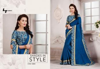 LT mysore silk printed silk saree catalog BY GOSIYA EXPORTS (11)