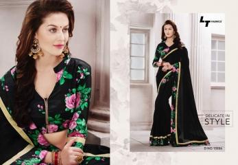 LT mysore silk printed silk saree catalog BY GOSIYA EXPORTS (2)