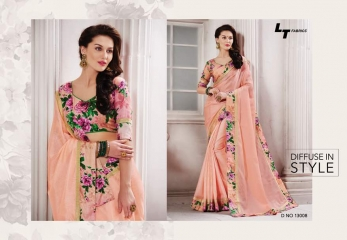 LT mysore silk printed silk saree catalog BY GOSIYA EXPORTS (4)