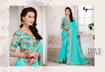 LT mysore silk printed silk saree catalog BY GOSIYA EXPORTS (7)