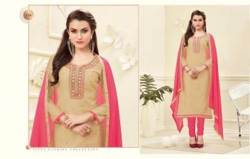 LT Nitya Neck Beauty wholesale salwar Kameez Catalog WHOLESALE BEST RATE (2)