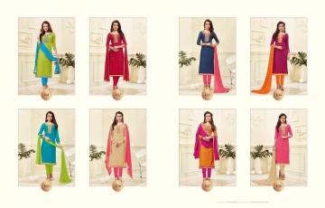 LT Nitya Neck Beauty wholesale salwar Kameez Catalog WHOLESALE BEST RATE (4)