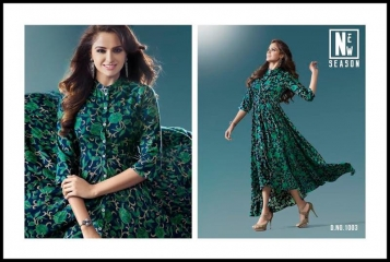 LT NITYA NX RAYON PRINT COTTON KURTI WHOLSALE PRICE AT GOSIYA EXPORTS (4)