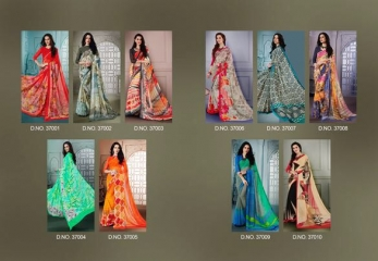 LT VIBRANT EXCLUSIVE PRINTED SAREE CATALOG LT SAREE CATALOG WHOLESALE BEST RATE BY GOSIYA EXPORTS (11)