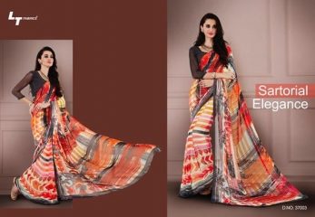 LT VIBRANT EXCLUSIVE PRINTED SAREE CATALOG LT SAREE CATALOG WHOLESALE BEST RATE BY GOSIYA EXPORTS (3)