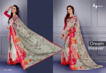 LT VIBRANT EXCLUSIVE PRINTED SAREE CATALOG LT SAREE CATALOG WHOLESALE BEST RATE BY GOSIYA EXPORTS (9)