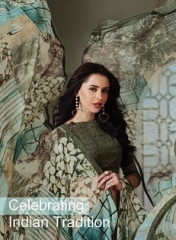 LT VIBRANT EXCLUSIVE PRINTED SAREE CATALOG LT SAREE CATALOG WHOLESALE BEST RATE BY GOSIYA EXPORTS