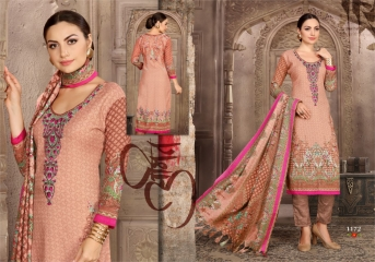 MAG BY IBADAT VO 1 CATALOGUE WOOLEN COLLECTION WHOLESALE SALWAR KAMEEZ ONLINE BEST RATE BY GOSIYA EXPORTS SURAT (1)
