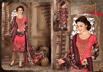 MAG BY IBADAT VO 1 CATALOGUE WOOLEN COLLECTION WHOLESALE SALWAR KAMEEZ ONLINE BEST RATE BY GOSIYA EXPORTS SURAT (11)