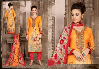 MAG BY IBADAT VO 1 CATALOGUE WOOLEN COLLECTION WHOLESALE SALWAR KAMEEZ ONLINE BEST RATE BY GOSIYA EXPORTS SURAT (13)