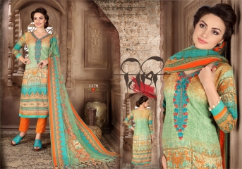 MAG BY IBADAT VO 1 CATALOGUE WOOLEN COLLECTION WHOLESALE SALWAR KAMEEZ ONLINE BEST RATE BY GOSIYA EXPORTS SURAT (14)