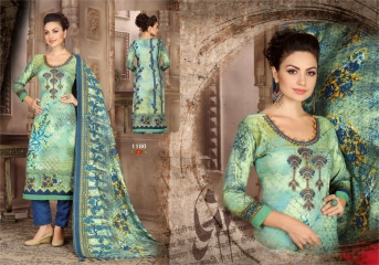 MAG BY IBADAT VO 1 CATALOGUE WOOLEN COLLECTION WHOLESALE SALWAR KAMEEZ ONLINE BEST RATE BY GOSIYA EXPORTS SURAT (16)
