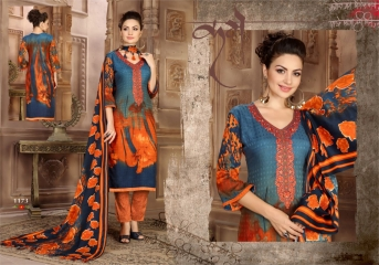 MAG BY IBADAT VO 1 CATALOGUE WOOLEN COLLECTION WHOLESALE SALWAR KAMEEZ ONLINE BEST RATE BY GOSIYA EXPORTS SURAT (4)