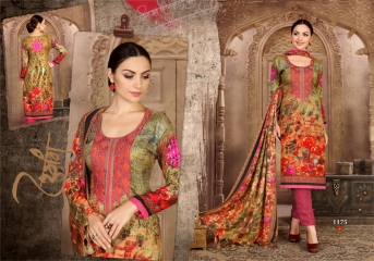 MAG BY IBADAT VO 1 CATALOGUE WOOLEN COLLECTION WHOLESALE SALWAR KAMEEZ ONLINE BEST RATE BY GOSIYA EXPORTS SURAT (8)