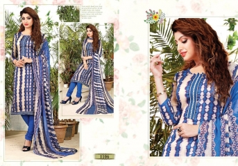 MAG BY NAZIYA VOL 2 COTTON PRINTS WITH EMBROIDERY CASUAL WEAR COLLECTION WHOLESALE RATE BY GOSIYA EXPORTS SURAT (3)