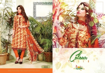 MAG BY NAZIYA VOL 2 COTTON PRINTS WITH EMBROIDERY CASUAL WEAR COLLECTION WHOLESALE RATE BY GOSIYA EXPORTS SURAT (8)