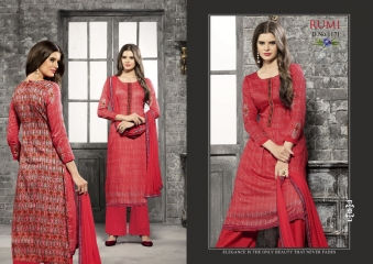 MAG BY RUMI VOL 2 CASUAL WEAR GLACE COTTON SALWAR KAMEEZ WHOLESALER BEST RATE BY GOSIYA EXPORTS SURAT (1)