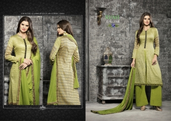 MAG BY RUMI VOL 2 CASUAL WEAR GLACE COTTON SALWAR KAMEEZ WHOLESALER BEST RATE BY GOSIYA EXPORTS SURAT (5)