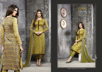 MAG BY RUMI VOL 2 CASUAL WEAR GLACE COTTON SALWAR KAMEEZ WHOLESALER BEST RATE BY GOSIYA EXPORTS SURAT (6)
