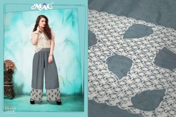 MAG PALLAZO VOL 1 COTTON RAYON EMBROIDERED PLAZZO IN WHOLESALE FROM SURAT BEST ARET BY GOSIYA EXPORTS (11)