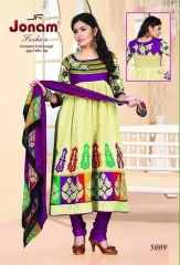 MAGIC ANARKALI VOL 5 JONAM RATE BY GOSIYA EXPROTS SURAT (5)