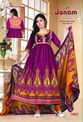 MAGIC ANARKALI VOL 5 JONAM RATE BY GOSIYA EXPROTS SURAT (6)