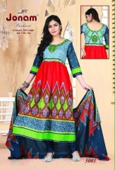 MAGIC ANARKALI VOL 5 JONAM RATE BY GOSIYA EXPROTS SURAT (7)