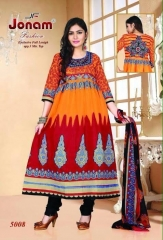 MAGIC ANARKALI VOL 5 JONAM RATE BY GOSIYA EXPROTS SURAT (8)