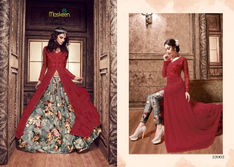 MAISHA 3704 COLOR SERIES CARNIVAL WITH BESTSELLERS ONLINE MAISHA MASKEEN (2)