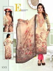 MANAN BY ZARA CATALOG GLACE COTTON DIGITAL PRINTS WITH EMBROIDERED (2)