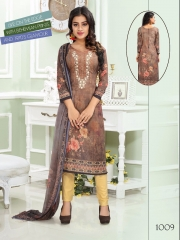 MANAN BY ZARA CATALOG GLACE COTTON DIGITAL PRINTS WITH EMBROIDERED (9)