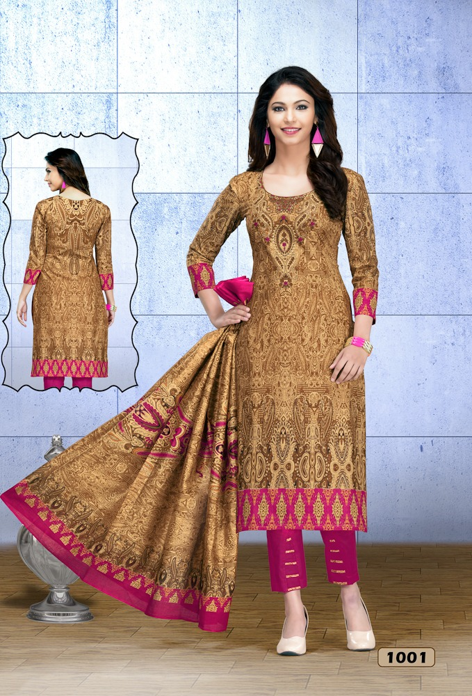 51d2d420f6 Gosiya Exports » MANNAT KARACHI COTTON DRESS MATERIALS AT WHOLESALE ...