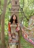 MARIA B LAWN COLLECTION (1)