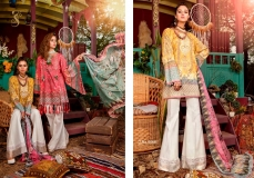 MARIA B LAWN COLLECTION (10)