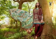 MARIA B LAWN COLLECTION (2)