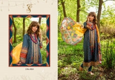 MARIA B LAWN COLLECTION (4)