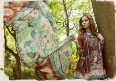 MARIA B LAWN COLLECTION (6)