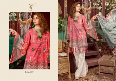 MARIA B LAWN COLLECTION (8)