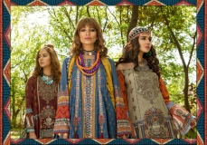 MARIA B LAWN COLLECTION (9)