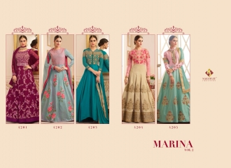 MARINA VOL 2 BY SAJAWAT CREATION (2)
