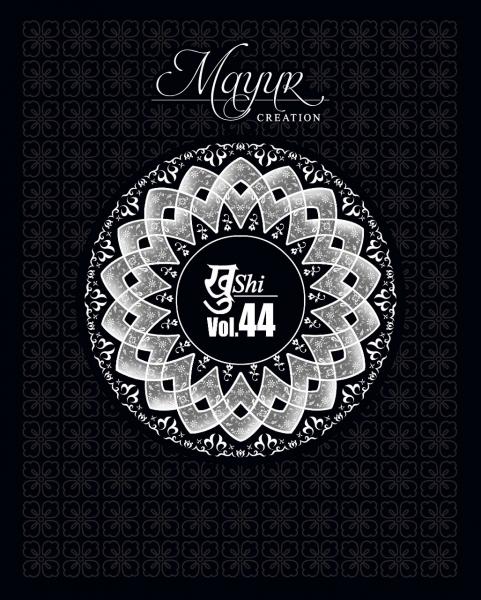 MAYUR CREATION KUSHI VOL 44  (14)