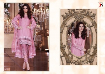 MBROIDERED BY DEEPSY SALWAR KAMEEZ PAKISTANI STYLE WHOLESALE RATE AT GOSIYA EXPORTS SURAT (11)