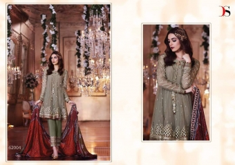 MBROIDERED BY DEEPSY SALWAR KAMEEZ PAKISTANI STYLE WHOLESALE RATE AT GOSIYA EXPORTS SURAT (2)