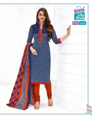 MCM LIFESTYLE VOL 15 COTTON PRINTS DRESS MATERIAL COLLECTION WHOLESALE SUPPLIER BEST RATE BY GOSIYA EXPORTS SURAT (15)