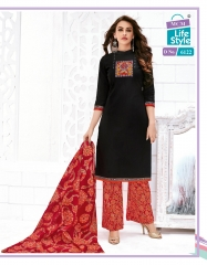 MCM LIFESTYLE VOL 15 COTTON PRINTS DRESS MATERIAL COLLECTION WHOLESALE SUPPLIER BEST RATE BY GOSIYA EXPORTS SURAT (3)